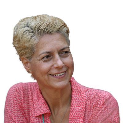 Marily Zouchostathi